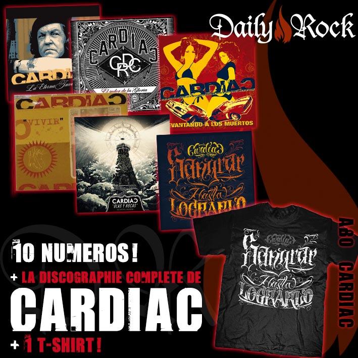 AboDR – Pack Cardiac