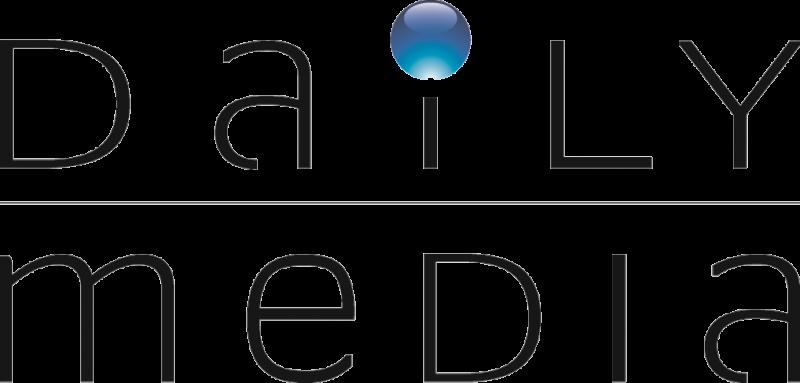 Daily Media logo