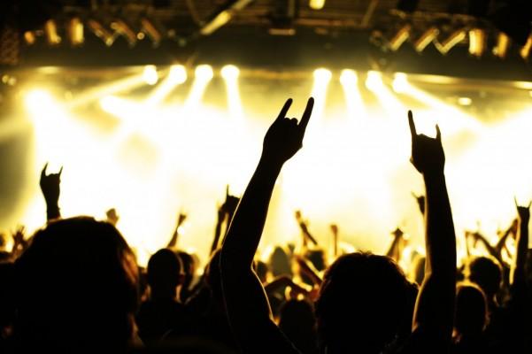 Concerts/Festivals