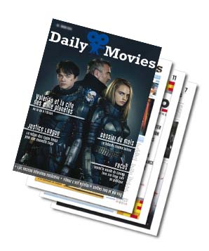 Offre abonnement Daily Movies (Simple)