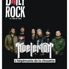 Abonnement Daily Rock + Cadeaux