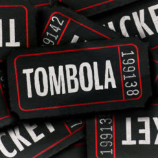 Tombola Daily Rock